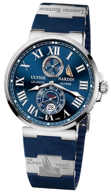 обоих случаях часы мужские ulysse nardin недорого вот